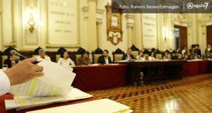 Avala Cabildo revisar 84 basificaciones