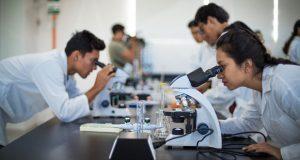 BUAP, en top ten nacional por investigación científica: revista