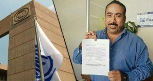 Fallo del CEN del PAN a favor de Micalco pone en vilo renovación del CDE