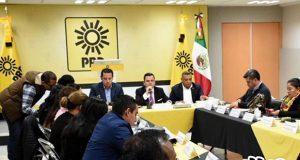 PRD planea liquidar a trabajadores por dificultades económicas