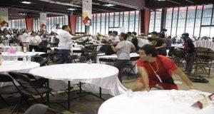 En Acapulco, Ceteg revienta foro para nueva política educativa
