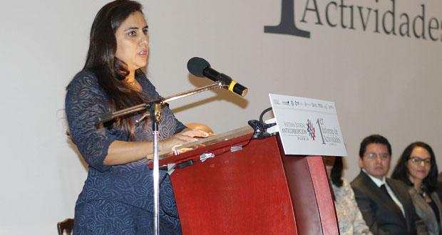 En Puebla, huachicol prolifera por corrupción, advierte fiscal Berlanga