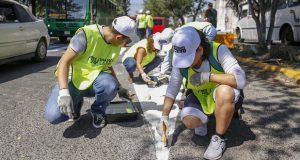 Cemex lanza estrategia para disminuir accidentes viales en país