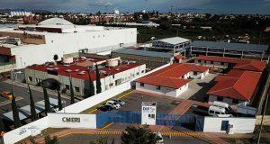 """STPS renueva distintivo """"Gilberto Rincón Gallardo"""" a DIF municipal"""