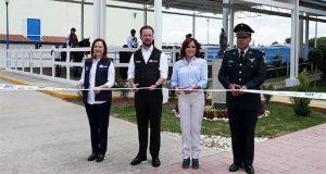 DIF municipal entrega rehabilitación de áreas de equinoterapia