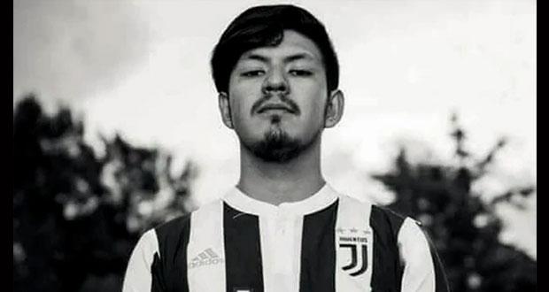 Cachan a joven de Oaxaca que se hizo pasar por jugador de la Juve