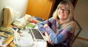 Donna Strickland, 3ª mujer en ser premiada con el Nobel de Física