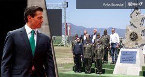 EPN vendrá a Puebla a inaugurar Foro Agroalimentario; sería penúltima visita