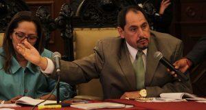 Buscarán sancionar económicamente a regidores faltistas en Puebla