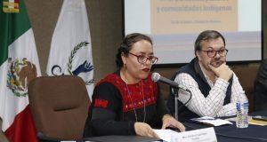 En México, 25 millones de indígenas están desprotegidos: CNDH