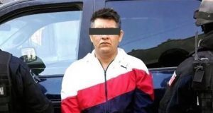 Ordenan liberar a otro involucrado en caso Ayotzinapa