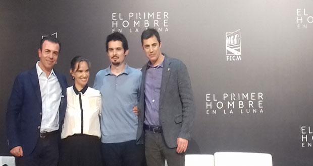 Con First Man, arranca Festival Internacional de Cine en Morelia