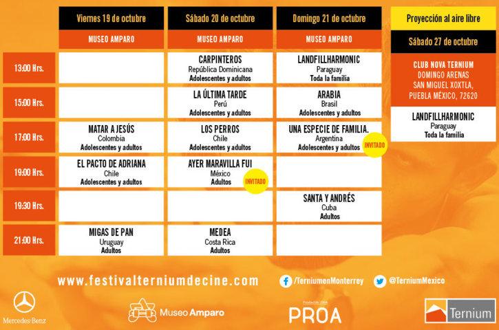 Festival-Ternium-de-Cine-Latinoamericano