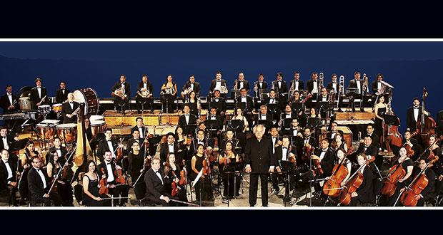 Filarmónica 5 de Mayo dará 10 conciertos en temporada de otoño