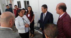 En Atlixco y Tehuacán, FGE acuerda trabajo conjunto con los ediles