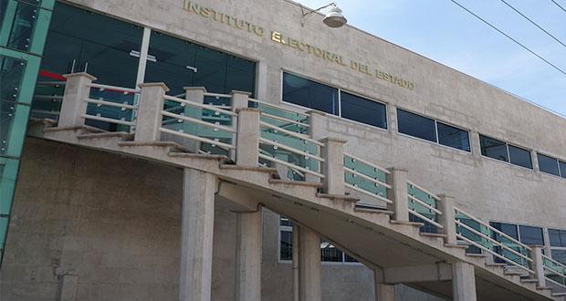 INE elige a los 3 perfiles que serían consejeros del IEE de Puebla