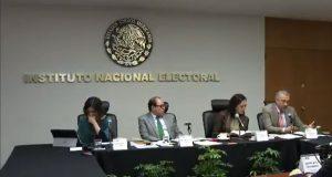 Cuestiona INE actuar del IEE en entrevistas a candidatos a consejeros