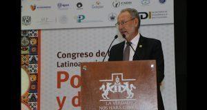 Ibero de Puebla debe plantear soluciones acertadas a pobreza: rector