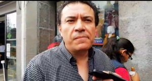 Niega Pacheco que busque desestabilizar Comuna