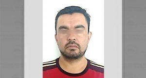 En Puebla, detiene a sujeto por secuestrar a menor en Michoacán