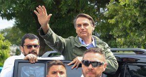 Bolsonaro gana presidencia de Brasil con 55.5 por ciento de votos