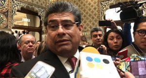 CEN del PRI decidirá si habrá gobierno de coalición, señala Casique