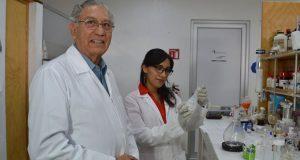 Académico de BUAP desarrolla compuestos para tratamiento de cáncer