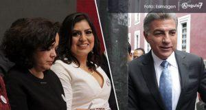 No hay planeada alguna reunión con Gali: Liza Aceves