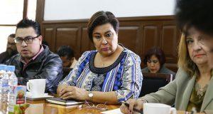 Investigaremos duplicidad de funciones en Ssptm de Puebla: Rosales