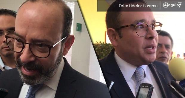 """INE e IEE evalúan ir a dar cuentas al Congreso aunque """"ley no los obliga"""""""