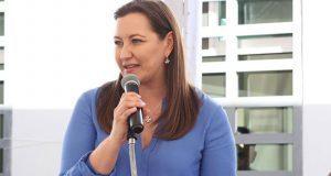 Candidatos electos deben trabajar honestamente: Martha Erika