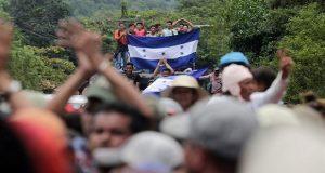 En Puebla, iglesia apoyará a migrantes hondureños: arzobispo