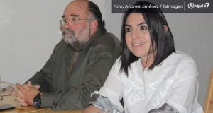 Montes acusa bloqueo de PAN en Puebla y señala que gubernatura está en vilo