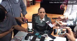 """Diputada de Morena sufre intimidación tras exigir destapar deuda """"oculta"""""""