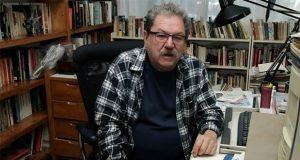 Escritor Paco Taibo II acepta invitación de AMLO para dirigir FCE