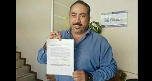 Micalco se apunta para volver a dirigir PAN en Puebla