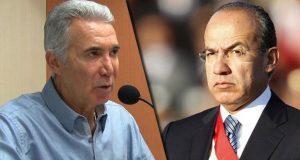 AMLO iba arriba en elecciones de 2006: Madrazo; Calderón lo niega