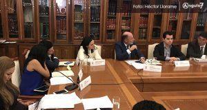 Ruiz Esparza achaca a municipios deuda de 37 mdp que Congreso atribuyó a IPDJ