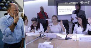 Ruiz Esparza, titular del IPDJ, deberá explicar a Congreso destino de 51 mdp