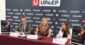 Upaep y MIB, sedes de congreso internacional sobre el barroco