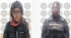 Detienen a dos relacionados con un homicidio en San Juan Atenco