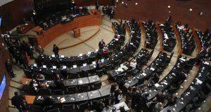 Senado cita a IEE y TEEP el 29 de octubre para aclarar elección de Puebla