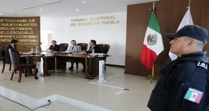 TEEP da un espacio al PRI para regidor en Puebla y anula elección en Tepanco