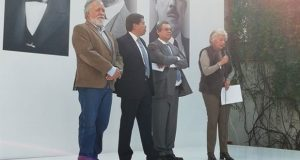 Tonatiuh Guillén a INM y Andrés Ramírez a Comar: Sánchez Cordero