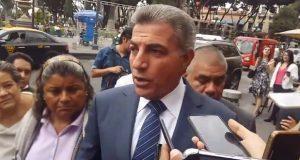 Afirma Antonio Gali que trabajará con diputados locales