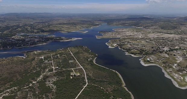 Acusan que RMV promovió decreto para expropiar zona de Valsequillo