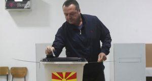 Votan para cambiar nombre de Macedonia ¿qué pasó?