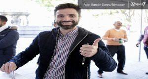 Abdala rechaza que Polevnsky ordene a diputados de Morena no reunirse con Gali