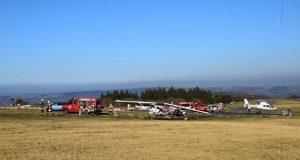 Accidente de avión deja 3 muertos y 8 lesionados en Alemania