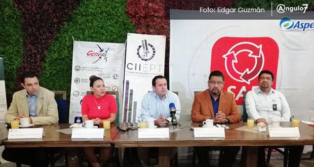 En 2017 hubo 13 mil 126 accidentes laborales en Puebla, 2.4% más que 2016